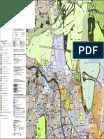 Zone 22 du Plan Local d'Urbanisme 3.1 de bordeaux