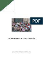 Familia, conceptos, tipos y evolución.pdf
