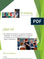 El Bullying y Semáforo