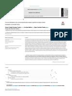 El uso de indicadores como una herramienta para evaluar la gestión de residuos sólidos municipales