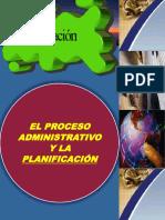 5 a Proceso Administrativo y La Administración