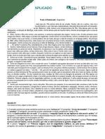 Aula 13 (Online) - Português (Isabel)