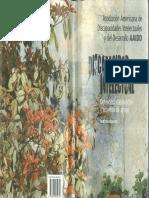 Discapacidad Intelectual_Definición,Clasificación y Sistemas de Apoyo