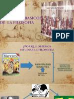 Elementos Basicos de La Filosofia