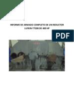 desarme completo de un red. LUFKIN.pdf