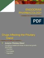 Endocrine Pharmacology