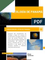 Geología de Panama