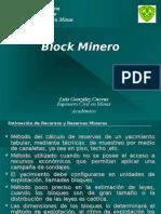 Bloque Minero