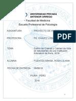 Informe Final Corregido Wilma Cordova