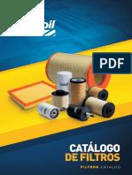 Catalogo de Filtros Controil