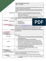 DLP 1- Media Information L1teracy