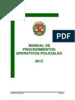 MAPRO_PROCEDIMIENTOS_OPERATIVOS_2013.pdf
