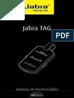 Jabra TAG RevC Web Manual ES