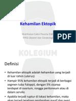 Kehamilan ektopik ppt.pdf