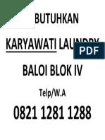 DIBUTUHKAN KARYAWATI.docx