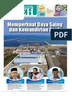 Tabangun Aceh - Edisi 53 (April 2016)