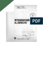MIGUEL REALE - Introducción al Derecho.doc