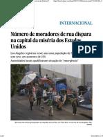 COELHO, M. a Democracia Brasileira Não é Um Mal-Entendido [Art.]
