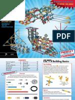 52 Model Building Set 13465