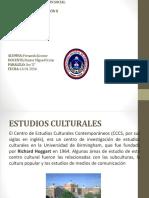 Fernanda Jacome Culturas