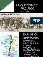 La Guerra Del Pacífico2