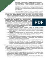 ANÁLISIS DE CINCO DESAFÍOS EN EL EJERCICIO DE LA ADMINISTRACION EDUCATIVA.docx