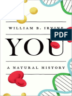 William B. Irvine-You_ a Natural History-Oxford University Press (2018)