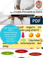 9 STARS OF PHARMACISTS.ppt