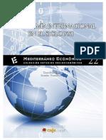 La Economía Internacional en El Siglo Xxi. Ramón Tamames