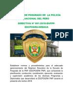 Directiva 01 2018 Escpogra