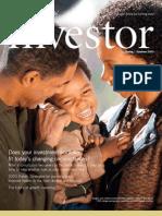 American Funds Investor Magazine Spring & Summer 2010