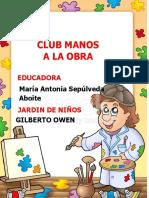 Club Artes (1)