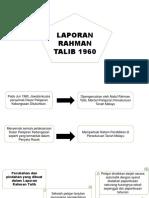 laporan talib