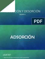 Adsorción y Desorción.pptx