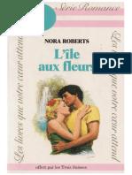 L'Ile Aux Fleurs - Nora Roberts