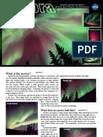 aurora nasa-question