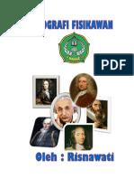 biografi 5 fisikawan