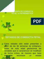 Estados de Conducta Fetal