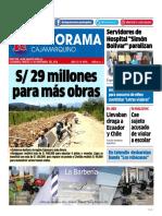 Diario Cajamarca 13-11-2018