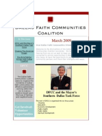 DFCC Newsletter | March 2009