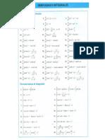 Tablas de Derivadas e integrales e identidades.pdf