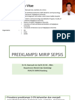 Preeklampsia Mirip Sepsis (1)