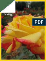 Catálogo de Rosas