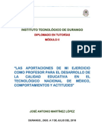 M2.2.1 José Antonio Martínez López