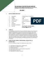 SILABO de Analisis Mineral Cuantitativo por competencias 2018 II doc.doc
