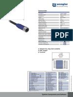 Data Sheet ZAS89R501