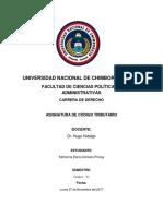 Nálisis de Plan Nacional- Deber3