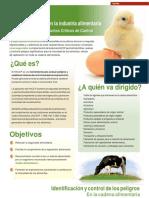 Levaduras Adaptación Bioquímica de La Levadura Al Proceso de Panificación . Javier Rodríguez. AB MAURI