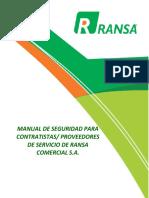 Manual de Seguridad Para Contratistas Proveedores V8.PDF