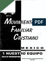 Movimiento Familiar Cristiano